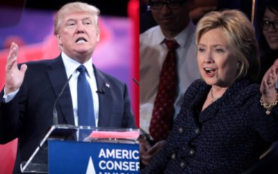 Bianna Golodryga: In a Clinton-Trump General Election, Anything is Possible