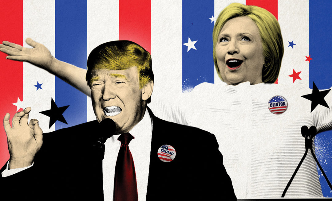 What Non-Americans Think Of The 2016 Election