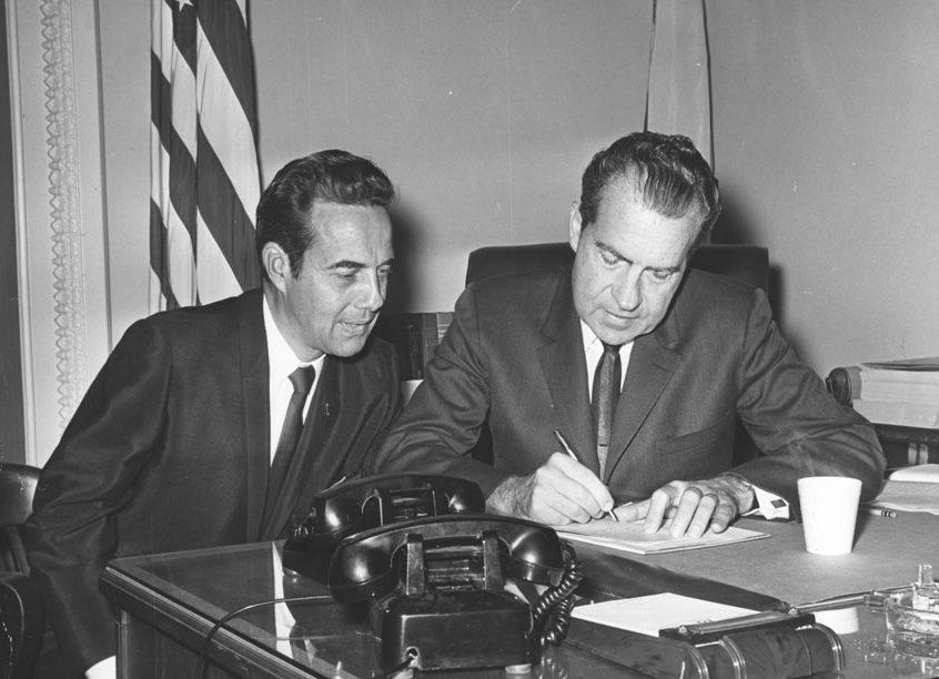 Dole-Nixon