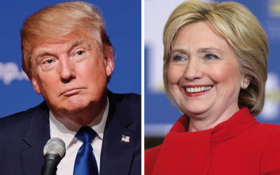 Bianna Golodryga: Hillary Clinton and Donald Trump: Frenemies Forever