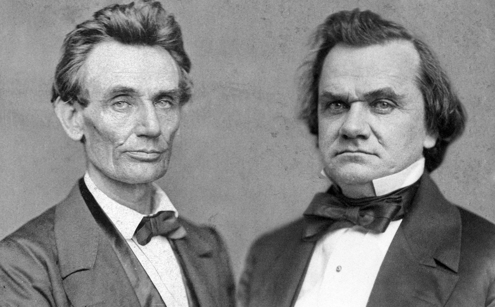 Lincoln_Douglas
