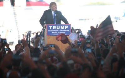Bianna Golodryga: Who Created Donald Trump: An Enigma of the Ages