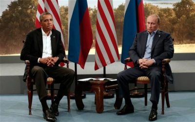 What's Next For The United States & Russia?