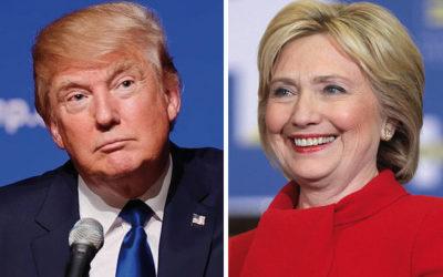 Bianna Golodryga: Hillary Clinton and Donald Trump: Frenemies Forever