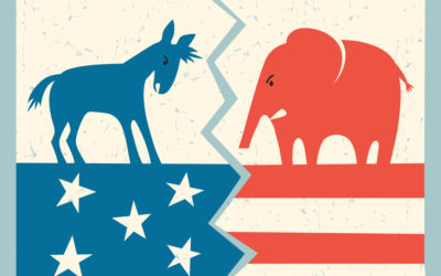 Bianna Golodryga: Bull Moose to Hanging Chads: America's Third-Party Candidates